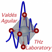 Valdés Aguilar THz Group Logo